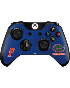 Florida Gators Xbox One Controller Skin