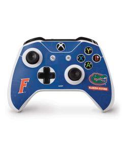 Florida Gators Xbox One S Controller Skin