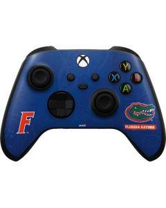 Florida Gators Xbox Series X Controller Skin