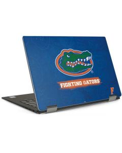 Florida Gators Dell XPS Skin