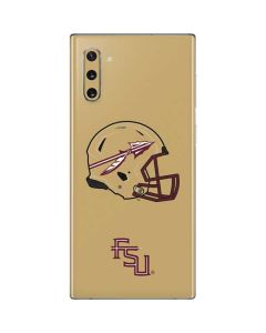 Florida State Helmet Galaxy Note 10 Skin