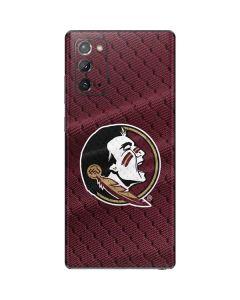 Florida State Seminoles Galaxy Note20 5G Skin