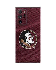 Florida State Seminoles Galaxy Note20 Ultra 5G Skin