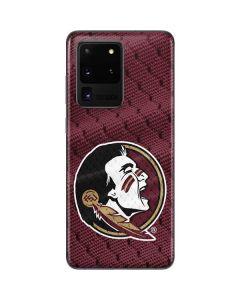 Florida State Seminoles Galaxy S20 Ultra 5G Skin