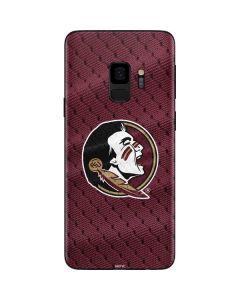 Florida State Seminoles Galaxy S9 Skin