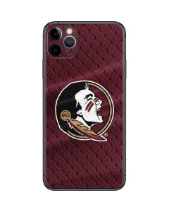 Florida State Seminoles iPhone 11 Pro Max Skin