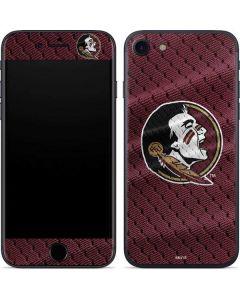 Florida State Seminoles iPhone SE Skin