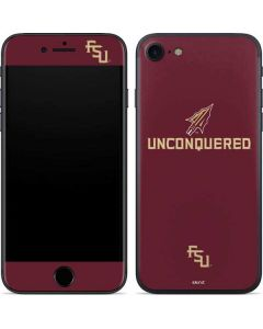 Florida State Unconquered iPhone SE Skin