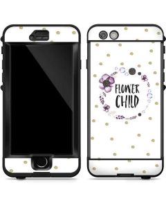 Flower Child LifeProof Nuud iPhone Skin