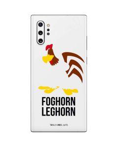 Foghorn Leghorn Identity Galaxy Note 10 Plus Skin