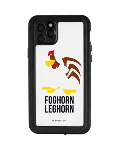 Foghorn Leghorn Identity iPhone 11 Pro Max Waterproof Case