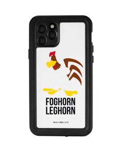 Foghorn Leghorn Identity iPhone 11 Pro Waterproof Case