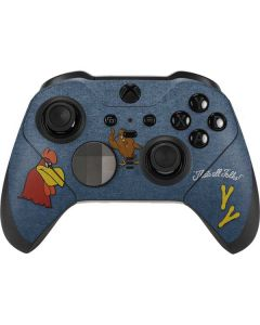 Foghorn Leghorn Thats All Folks Xbox Elite Wireless Controller Series 2 Skin