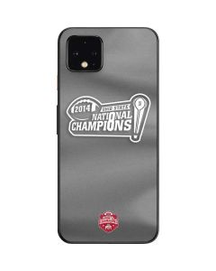 Football Champions Ohio State 2014 Google Pixel 4 Skin