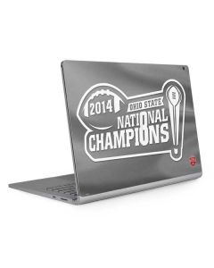 Football Champions Ohio State 2014 Surface Book 2 15in Skin