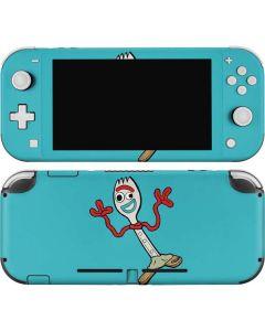 Forky Nintendo Switch Lite Skin