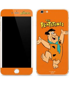 Fred Flintstone iPhone 6/6s Plus Skin