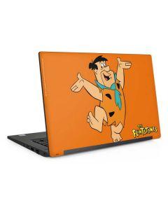 Fred Flintstone Dell Latitude Skin