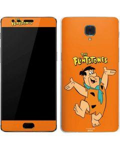 Fred Flintstone OnePlus 3 Skin