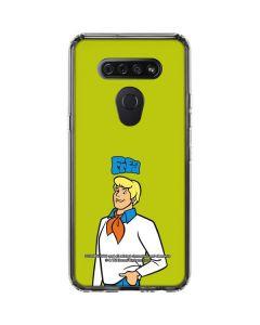 Fred LG K51/Q51 Clear Case