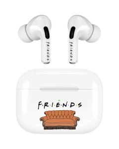 FRIENDS Couch Apple AirPods Pro Skin