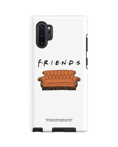 FRIENDS Couch Galaxy Note 10 Plus Pro Case