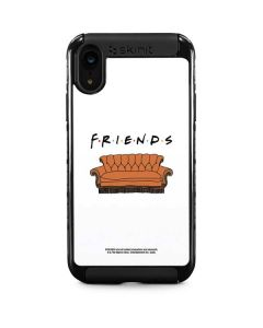 FRIENDS Couch iPhone XR Cargo Case