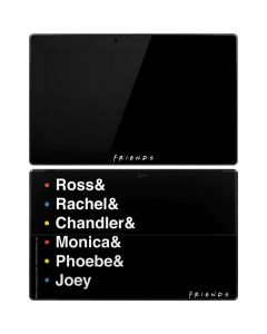 FRIENDS Crew Surface Pro Tablet Skin