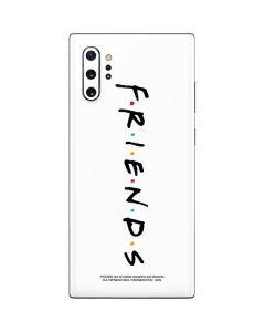 FRIENDS Galaxy Note 10 Plus Skin