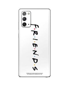 FRIENDS Galaxy Note20 5G Skin