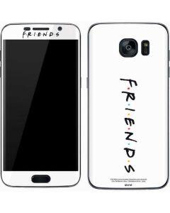 FRIENDS Galaxy S7 Skin