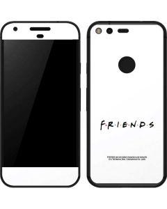 FRIENDS Google Pixel XL Skin