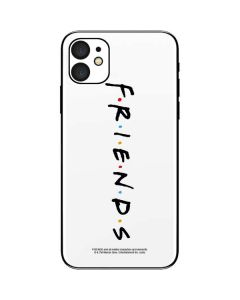 FRIENDS iPhone 11 Skin
