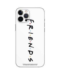 FRIENDS iPhone 12 Pro Skin