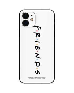 FRIENDS iPhone 12 Skin