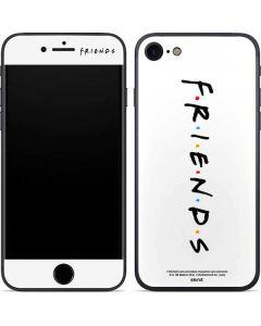FRIENDS iPhone SE Skin