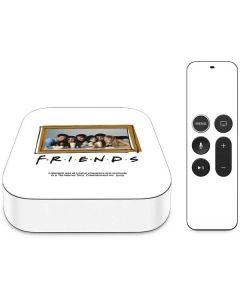FRIENDS Milkshakes Apple TV Skin
