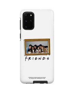 FRIENDS Milkshakes Galaxy S20 Plus Pro Case