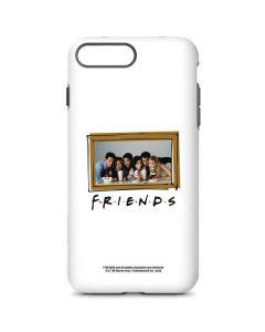 FRIENDS Milkshakes iPhone 8 Plus Pro Case