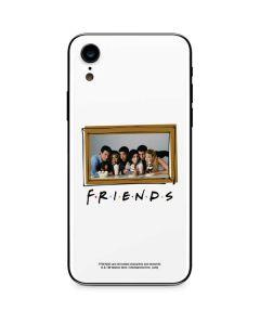FRIENDS Milkshakes iPhone XR Skin