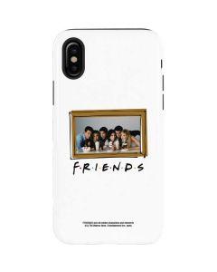 FRIENDS Milkshakes iPhone XS Pro Case