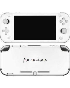 FRIENDS Nintendo Switch Lite Skin