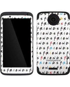 FRIENDS Pattern One X Skin