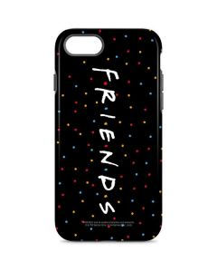 FRIENDS Polka Dots iPhone 7 Pro Case
