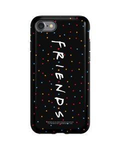 FRIENDS Polka Dots iPhone SE Pro Case