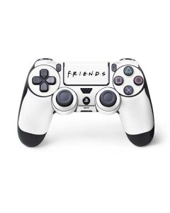 FRIENDS PS4 Controller Skin