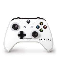 FRIENDS Xbox One S Controller Skin