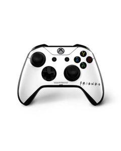 FRIENDS Xbox One X Controller Skin
