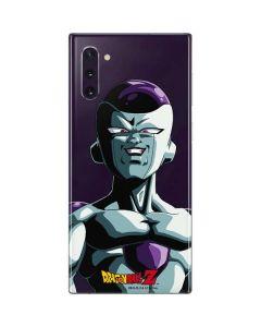 Frieza Galaxy Note 10 Skin