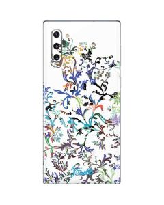 Frondescence Galaxy Note 10 Skin